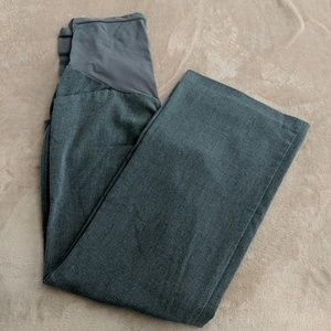 Motherhood Maternity Slacks